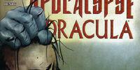 X-Men: Apocalypse vs. Dracula (Volume 1) 4