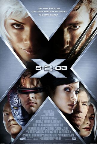 File:X2 X-Men United movie poster.jpg