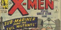 X-Men (Volume 1) 6