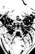 Magneto Vol 3 1 Cassaday Sketch Variant Textless
