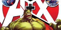 A + X (Volume 1) 1