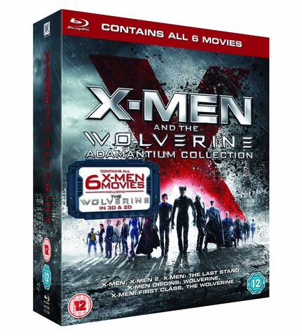File:X-Men and the Wolverine Adamantium Collection blu-ray 8 disc version.jpg