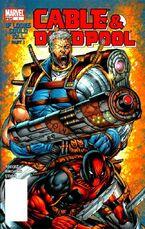 Cable & Deadpool Vol 1 1