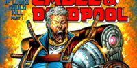 Cable & Deadpool (Volume 1)