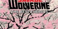 Savage Wolverine Vol. 4: The Best There Is