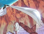 Sasuke's Kusanagi