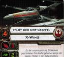 Pilot der Rot-Staffel