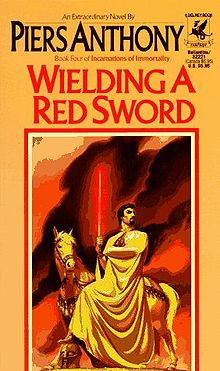 File:Wielding A Red Sword by Piers Anthony.jpeg