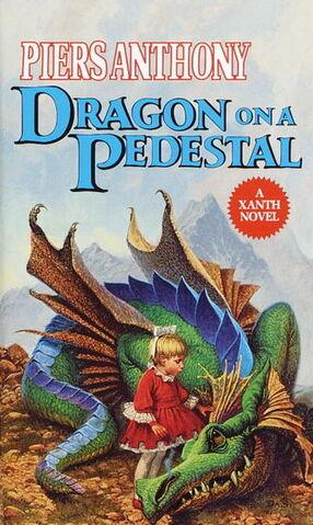 File:Dragon on a Pedestal.jpg