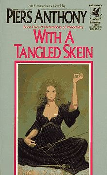 File:With a Tangled Skein by Piers Anthony.jpeg