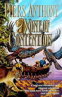 Xone of Contention cover