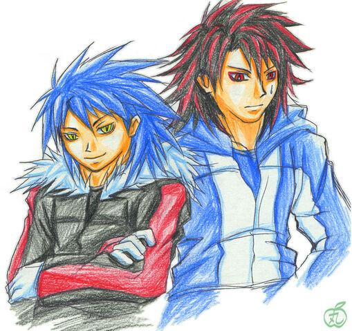 File:Human Sonic and Shadow Change by maruringo.jpg
