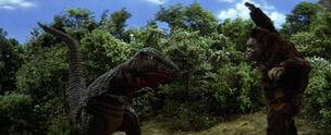 9Gorosaurus-battles-King-Kong-in-King-Kong-Escapes