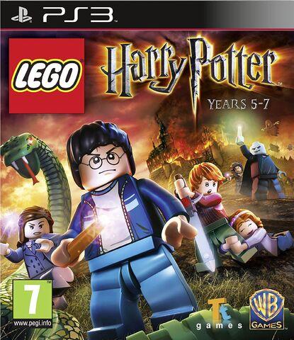 File:LEGO Harry Potter 2 - PS3.jpg