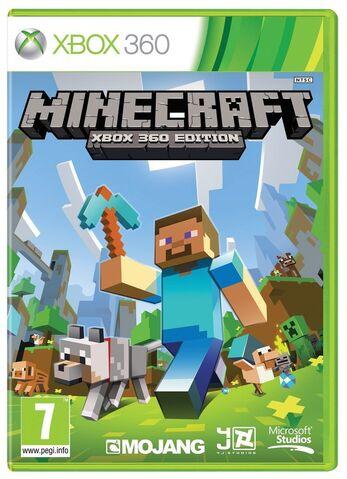 File:Minecraft - Xbox 360.jpg