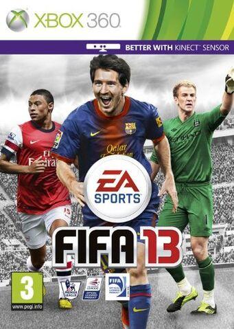 File:FIFA 13 - Xbox 360.jpg