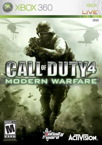 File:Xbox 360 game call of duty 4.jpg