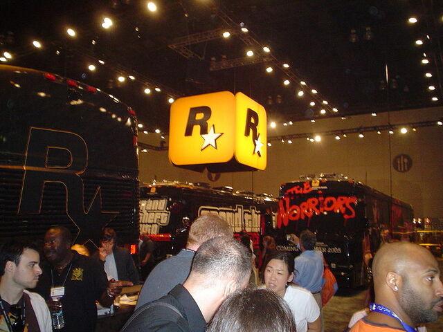 File:Rockstar buses at e3 2005.JPG