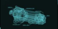 S.H.I.V. Laser