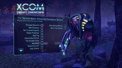 XCOM-EU 2nd wave