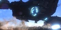 Avenger (XCOM 2)
