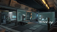 XEU Laboratory cinem2