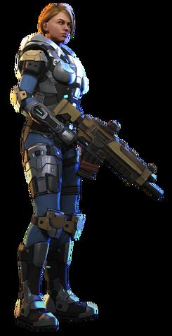 File:XCOM(EU) Soldier CarapaceArmor.png