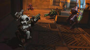 XCOM EW MEC Outgunned