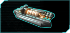 XCOM-EU GM Fusion Core