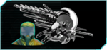Cyberdisc Wreck