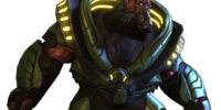 Muton (XCOM: Enemy Unknown)