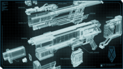 Modular Weapons
