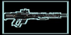 Inv Mag Sniper Rifle