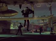TheBureau Skyranger DeployingAgents