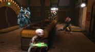 XCOM EW Sectoid Outgunned