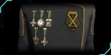 XComEW Medals XCOM Database