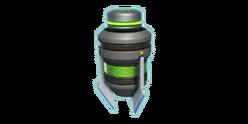 Inv Alien Grenade