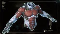 R.A.G.E Suit