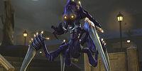 Crisálida (XCOM: Enemy Unknown)