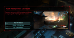 XCOM EW BaseDefense MissionFail