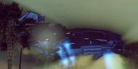 Gunship (The Bureau: XCOM Declassified)