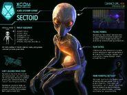 XCOM-EU Sectoid