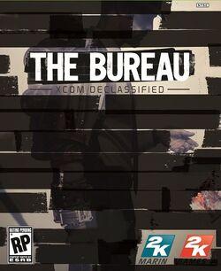 The Bureau cover
