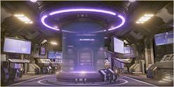 XCOM2 facility shadowchamber