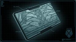 Alien Data Cache Decryption