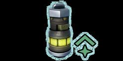 Inv Gas GrenadeMK2