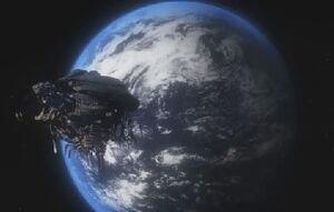 XCOM(EU) Earth
