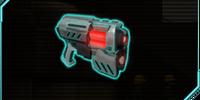 Laser Pistol (XCOM: Enemy Unknown)