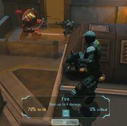 XCOM EW BaseSecurity vsBerserker