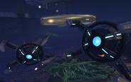 XCOM(EU) Drones withCyberdisc